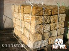 Mauersteine 15x20x40